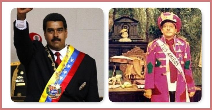 Maduro Olmedo
